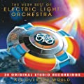 All Over The World: The Very Best Of ELO (The Original Studio Recordings) produced by Sony Music UK - quick delivery from UK.