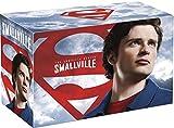 Smallville - L'intégrale des 10 saisons - Coffret DVD - DC COMICS