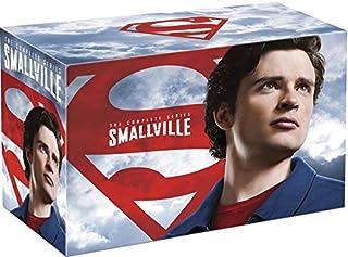 Smallville - L'intégrale des 10 saisons - Coffret DVD - DC COMICS (B01B58J5B0) | Amazon Products