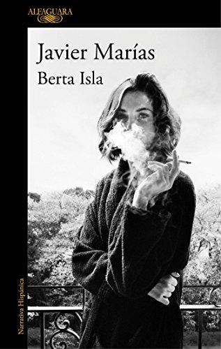 Portada del libro Berta Isla (HISPANICA)