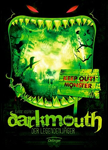 Kinder Trachten Der Welt - Darkmouth - Der Legendenjäger: Band