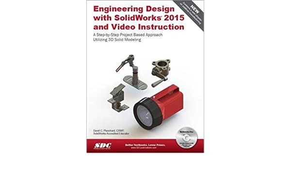 Buy Engineering Design with SolidWorks 2015 Book Online at Low
