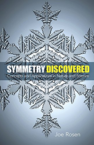 Symmetry Discovered: Concepts and Applications in Nature and Science