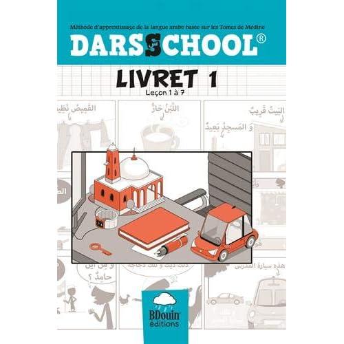 Darsschool Livret 1