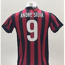 Amazon.es  camisetas futbol - A.C. Milan 9ee35c815f5f5