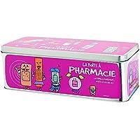 - Große Box Medizinschrank Gesundheitsversorgung Arzneimittel Krankenstation Piktogramm Rosa preisvergleich bei billige-tabletten.eu