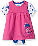 Best Bon Bebe In Babies - Bon Bebe Baby Girls' 2 Piece French Terry Review
