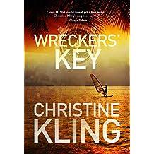 Wreckers' Key (Seychelle Sullivan Book 4) (English Edition)