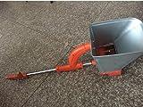 Gowe Portable Style Air stucco spray mortaio spruzzatore nebulizzatore per intonaco, cemento spruzzatore Gun Hopper Gun Wall Plastering Tool
