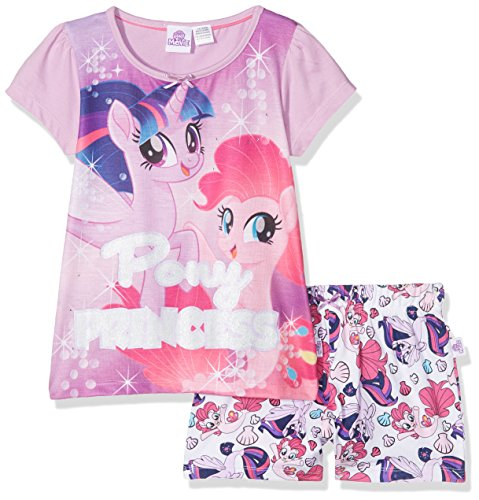 My Little Pony Girl's Pony Princess' Pyjama Sets