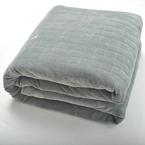 Schwerkraft-Decke, Gravity Quilt Gewichteten Decke Gewichteten Quilt Entlasten Schlaflosigkeit Entlasten Angst Entlasten Ermüdeten Gewichteten Decke Für Erwachsene 7-11,5 Kg ( Größe : 120*200cm(9kg) )