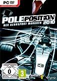 Produkt-Bild: Pole Position 2010 - Der Rennsport Manager