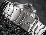 DETOMASO Herren-Armbanduhr Analog Automatik DT-ML103-C - 7