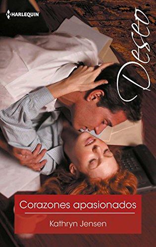 Corazones apasionados: Los Danforth (5) (Deseo) eBook: Kathryn Jensen: Amazon.es: Tienda Kindle