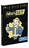 Fallout 4 Game Of The Year Edition (Lösungsbuch) für Fallout 4 Game Of The Year Edition (Lösungsbuch)