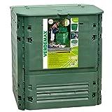 Verdemax 2894 - Compostiera MOD. Thermo-King da 600 Litri