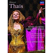 Coverbild: Massenet, Jules - Thais
