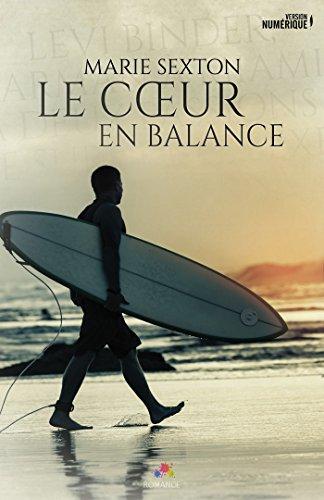 Couverture du livre Le cœur en Balance
