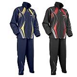 Tibhar survêtement pantalon Race, options d' XS, noir