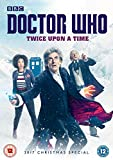Doctor Who Christmas Special 2017 - Twice Upon A Time  Bild