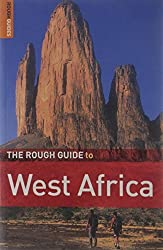 The Rough Guide to West Africa (Rough Guide Travel Guides) by Richard Trillo (2008-06-16)
