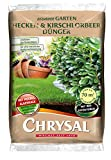 Chrysal Gesunder Garten Hecken & Kirschlorbeer Dünger NPK 6+2+5 Langzeitdünger, 3,5 kg