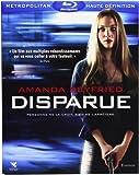 Disparue [Blu-ray]