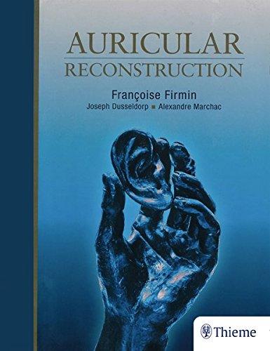 Auricular Reconstruction por Francoise Firmin