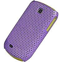 Muzzano F26S03-3451633 - Funda para Samsung Galaxy Mini, color violeta