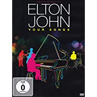 Elton John - Your Songs