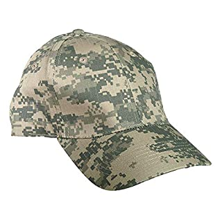 A. Blöchel US Army Outdoor Baseball Cap Ripstop Cappie Sportcappie Kappe One Size (at-Digital)
