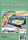 Minimax-Anlagen - Minimaler Platzbedarf - Maximale Betriebsm�glichkeiten - MIBA Planungshilfen medium image