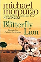 The Butterfly Lion Paperback