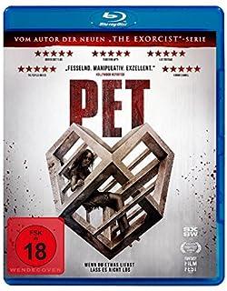 PET - Wenn Du etwas liebst, lass es nicht los [Blu-ray]