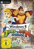 Jump & Run Spiele für Windows -