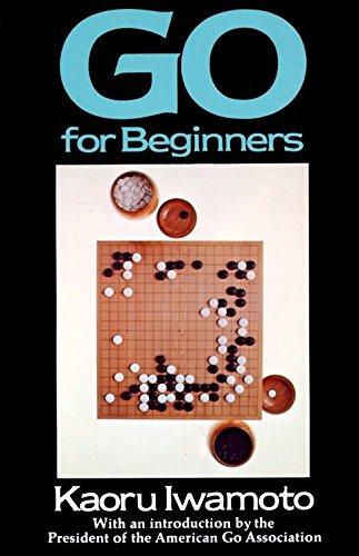 Go for Beginners por Kaoru Iwamoto