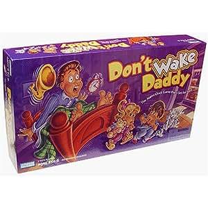 Don't Wake Daddy Game