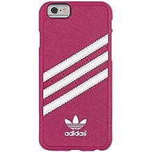 Adidas HardCase - Funda para Apple iPhone 6, color rosa