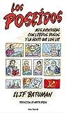 Los poseídos: Mis aventuras con libros rusos y la gente que los lee par Batuman