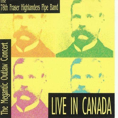 Live In Canada [Musikkassette]