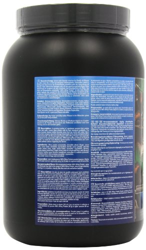 Ironmaxx 100% Whey Protein Dark Ecuador Chocolate