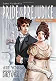 Pride and Prejudice: The Graphic Novel (Campfire Graphic Novels) by Jane Austen (2013-10-29)