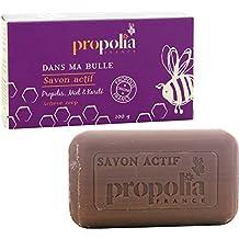 savon a la propolis