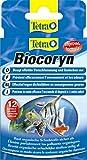 Tetra Biocoryn (Wasseraufbereitungsmittel zum biologischen Abbau von Schadstoffen), 12 Kapseln
