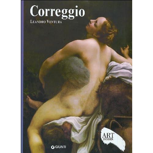 Correggio. Ediz. Illustrata