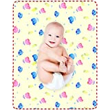 28 '' Baby Waterproof Portable Travel Changing Pad Cover Large Diaper Changing Pads Mat For Infant Baby Boys & Girl 28 X 36 ''