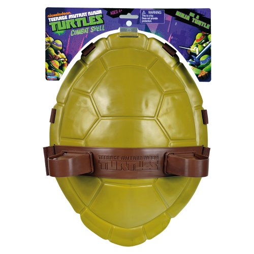- Teenage Mutant Ninja Turtle Shell
