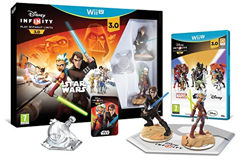 Disney Infinity 3.0 - Star Wars: Starter