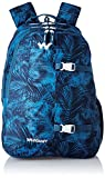 Wildcraft Polyester 36 Ltrs Blue School Backpack (WC 4 Foliage 3)