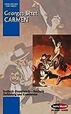 Carmen: Einf�hrung und Kommentar. Textbuch/Libretto. (Opern der Welt)